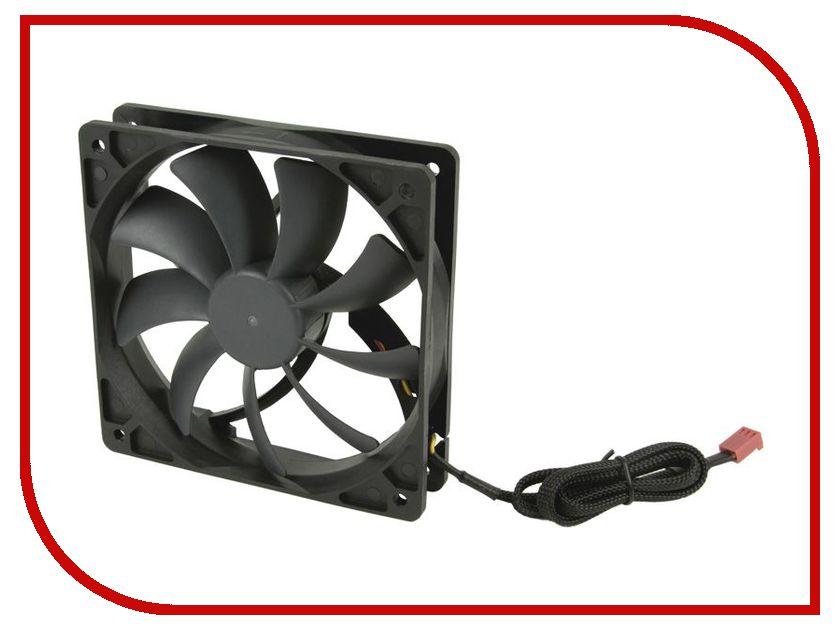Вентилятор Scythe Slip Stream 120mm DB 800rpm SY1225DB12L<br>