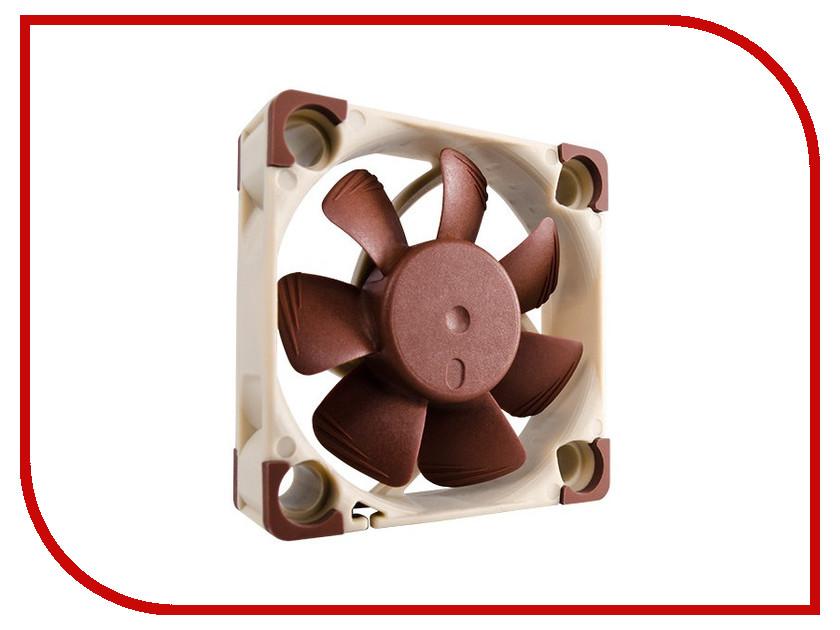 Вентилятор Noctua NF-A4x10 FLX 40mm 3700-4500rpm вентилятор noctua nf a6x25 flx 60mm 1600 3000rpm nf a6x25