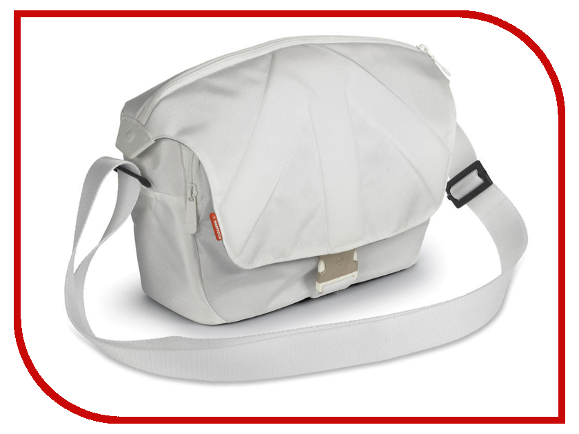 Сумка Manfrotto Unica I Stile MB SM390-1SW White<br>