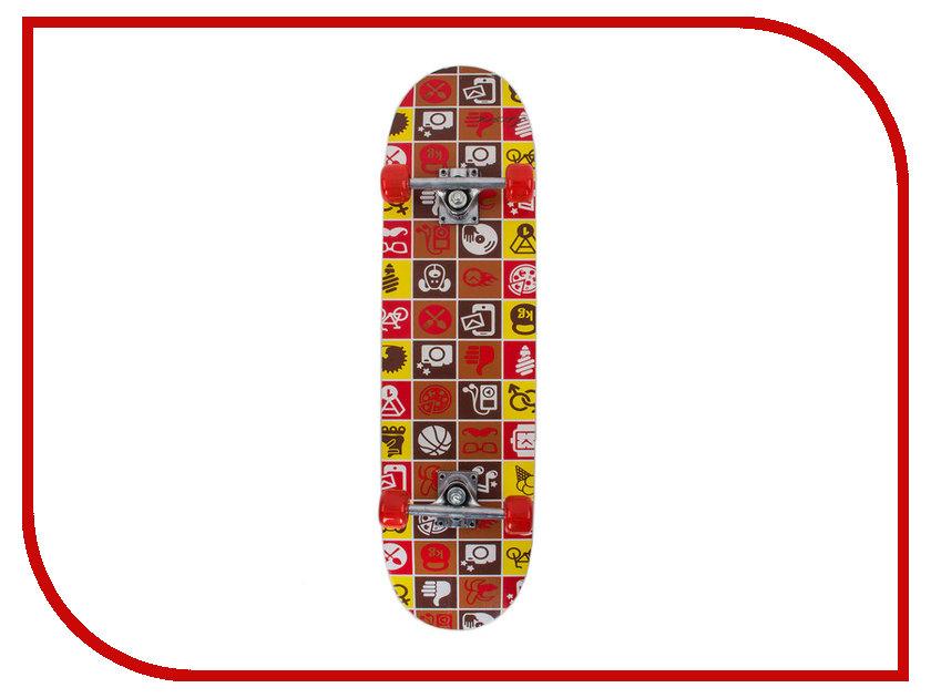 Скейт Larsen City 3