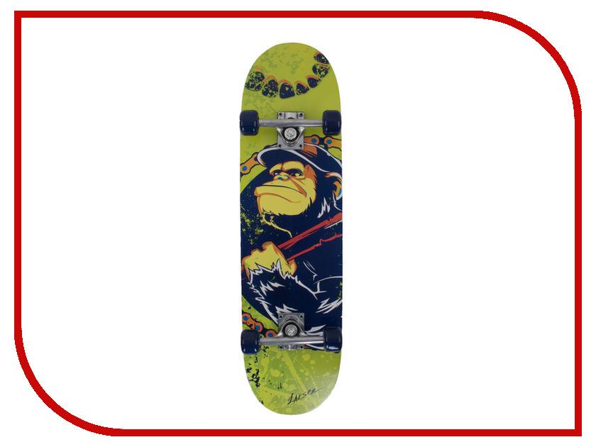 Скейт Larsen City 4