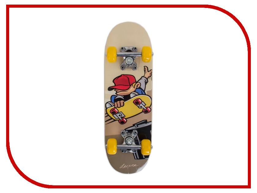 Скейт Larsen Junior 2