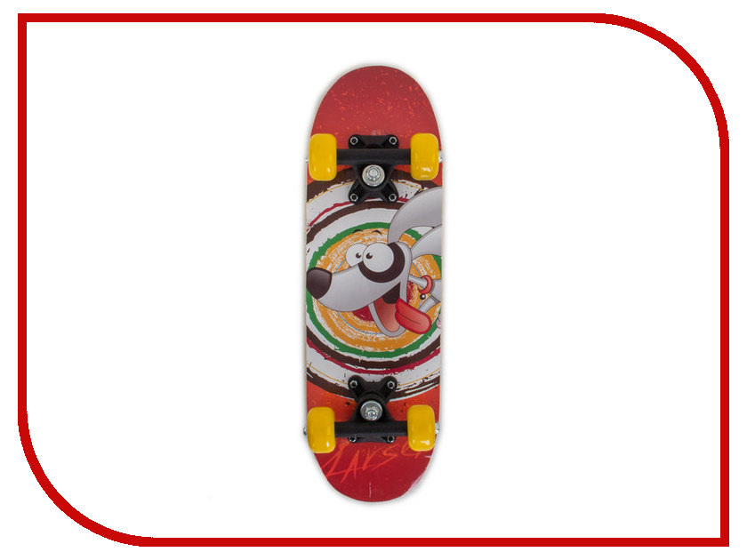 Скейт Larsen Kids 2 скейтборды larsen скейтборд kids 2