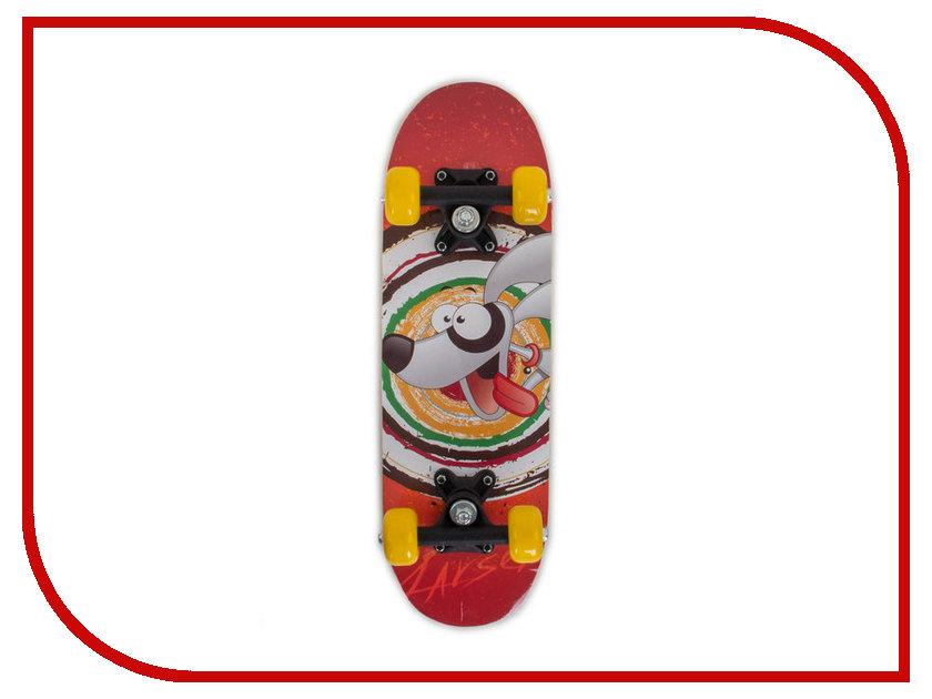 Скейт Larsen Kids 2