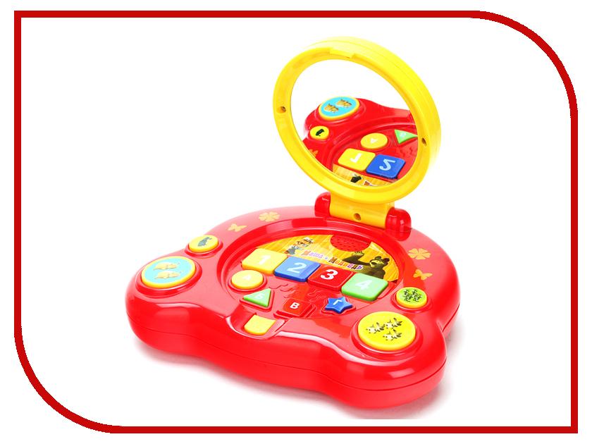 Игрушка УМКА Маша и Медведь Обучающий компьютер B743621-R<br>