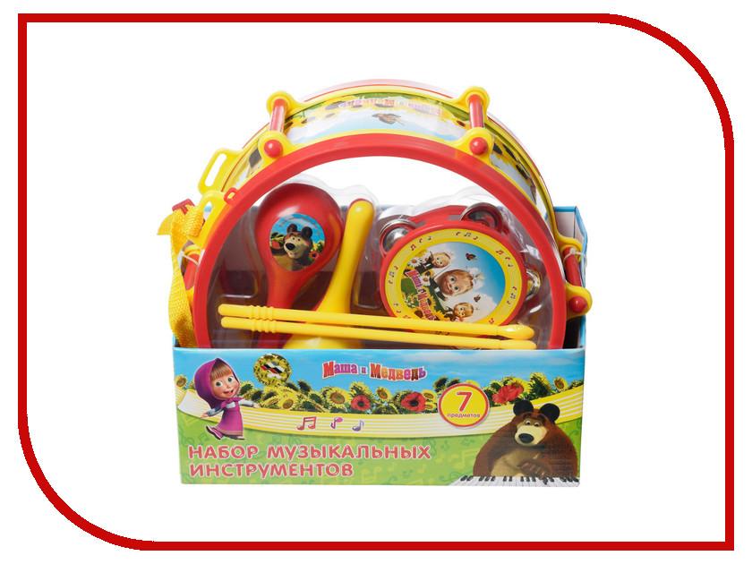 Детский музыкальный инструмент Играем вместе B226345-R2 Набор