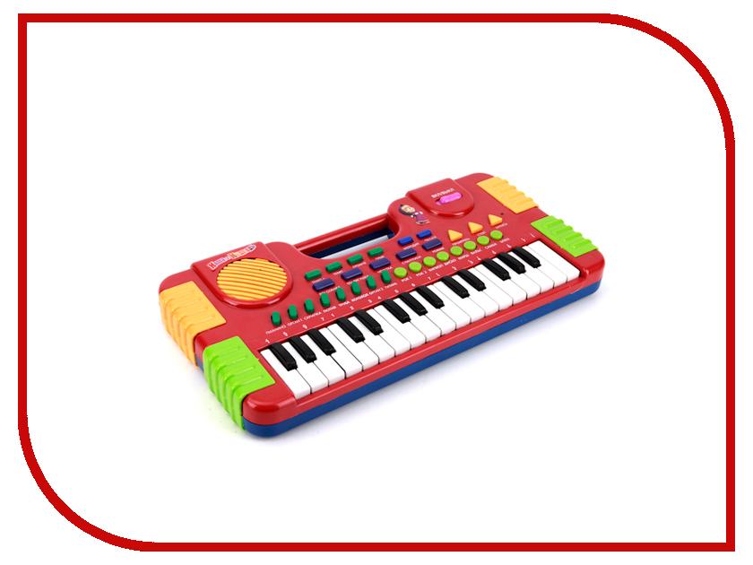 Детский музыкальный инструмент Играем вместе Электроорган B536691-R2