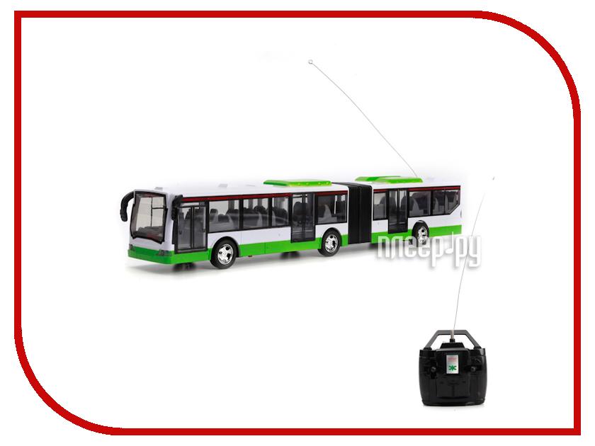 Радиоуправляемая игрушка Играем вместе Автобус городской B921925-R<br>