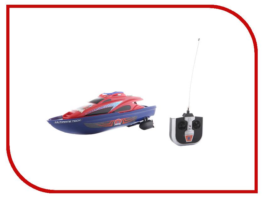 Радиоуправляемая игрушка Играем вместе Спайдермен R/C-16
