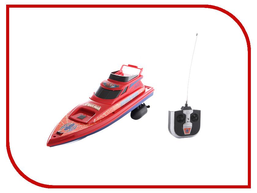 Радиоуправляемая игрушка Играем вместе Спайдермен R/C-6