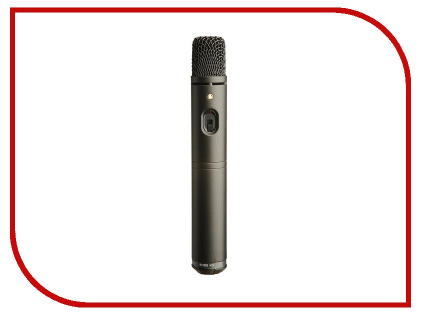 Микрофон Rode M3<br>