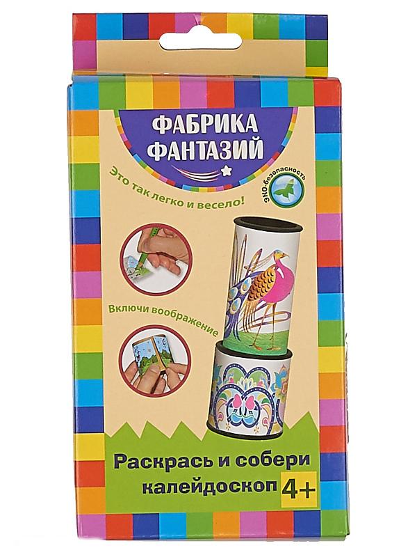 Набор Фабрика Фантазий Павлин 320-35712<br>