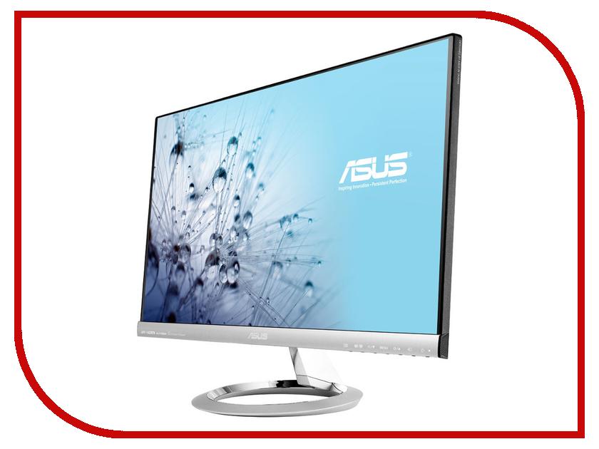 Монитор ASUS MX239H монитор asus mx259h silver black