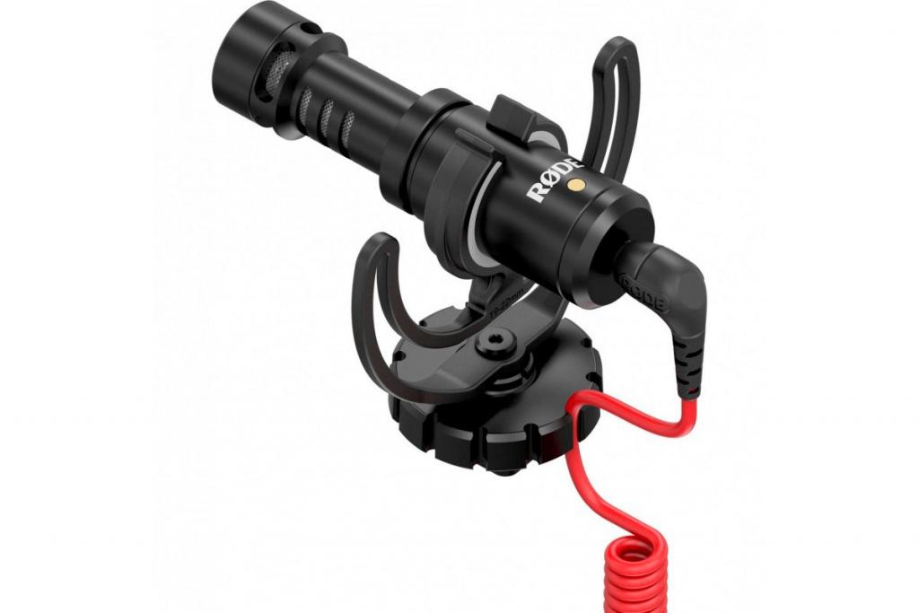 Микрофон Rode VideoMicro микрофон rode svmx черный