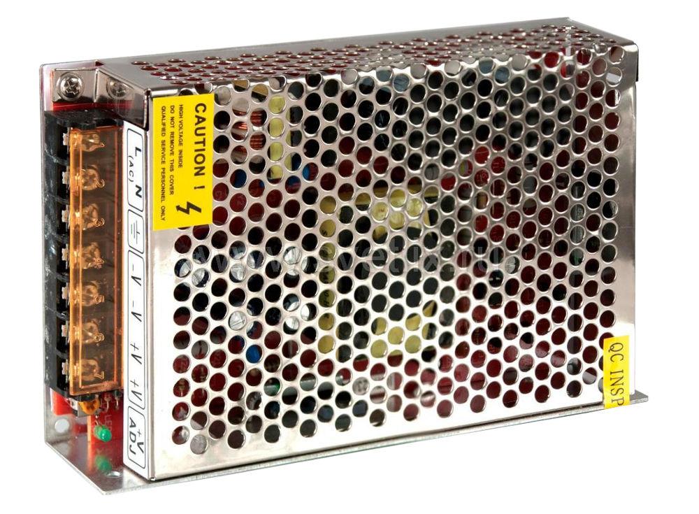Блок питания Gauss 100W 12V PC202003100