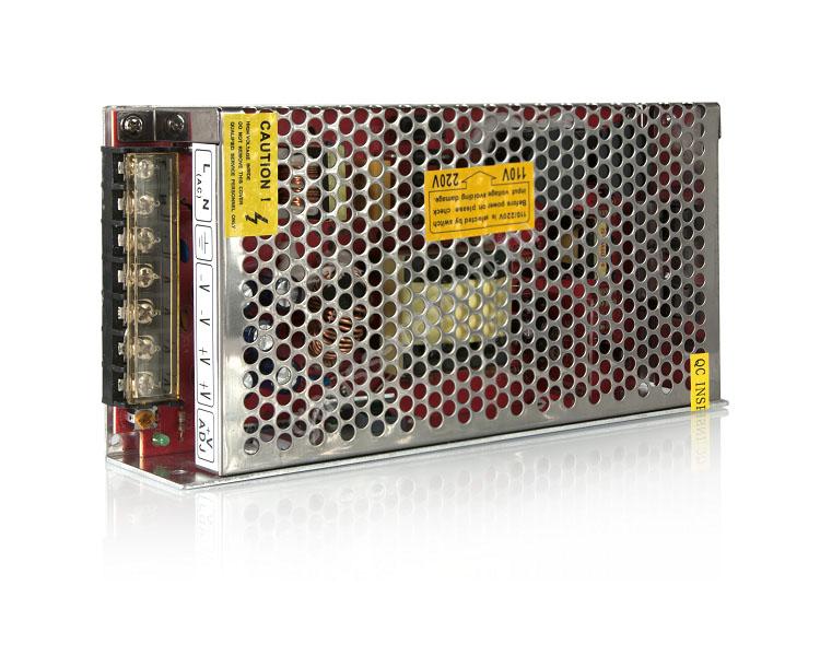 Блок питания Gauss 250W 12V PC202003250 / 202003250