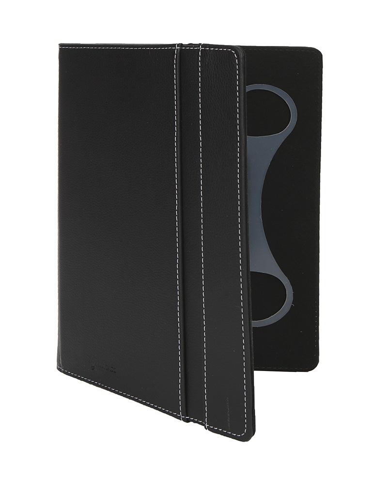 Аксессуар Чехол 10.0-inch Vivacase Gent универсальный Black VUC-CGN10-bl<br>