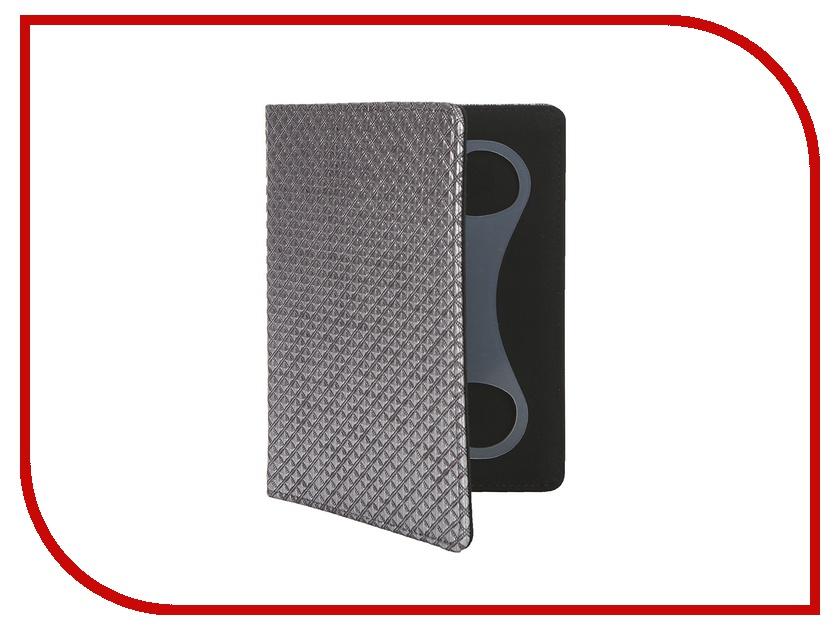 Аксессуар Чехол 6.0-inch Vivacase Iron универсальный VUC-CIR06<br>