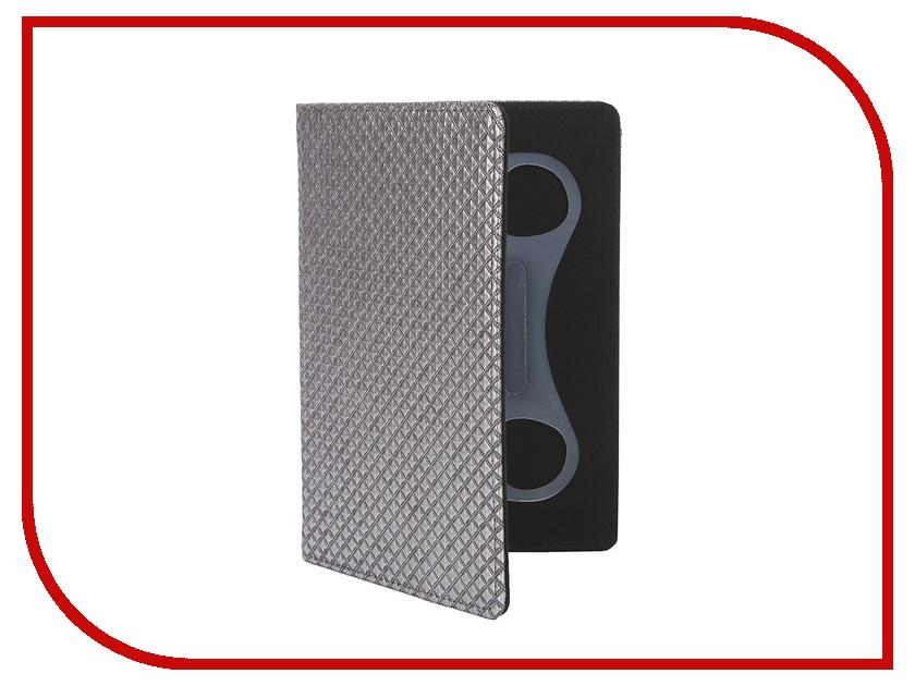 Аксессуар Чехол 7.0-inch Vivacase Iron универсальный VUC-CIR07