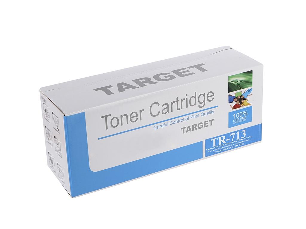Картридж Target CRG-713