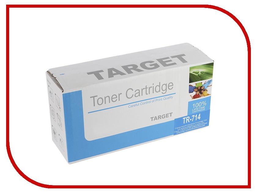 Картридж Target CRG-714<br>