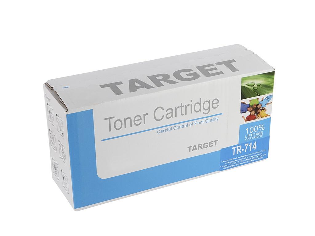 Картридж Target CRG-714