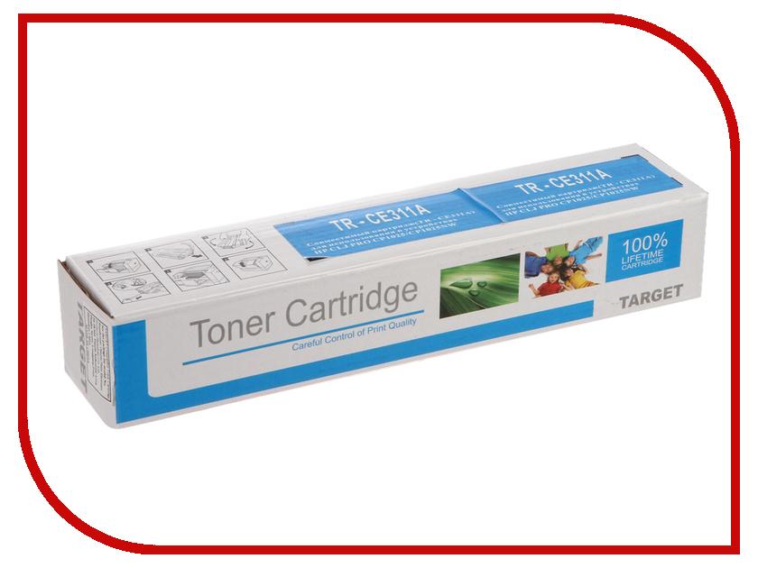 Картридж Target CE311A<br>