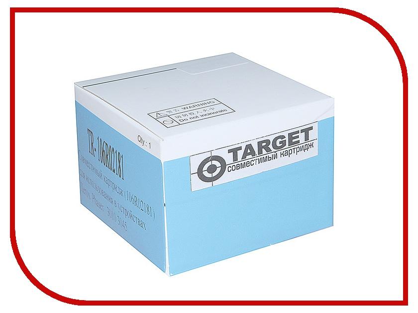 Картридж Target 106R02181<br>