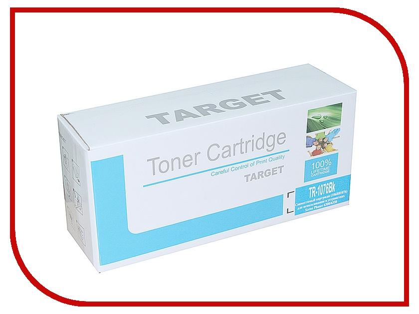 Картридж Target 106R01076<br>
