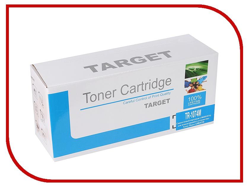 Картридж Target 106R01074 картридж target 109r00639