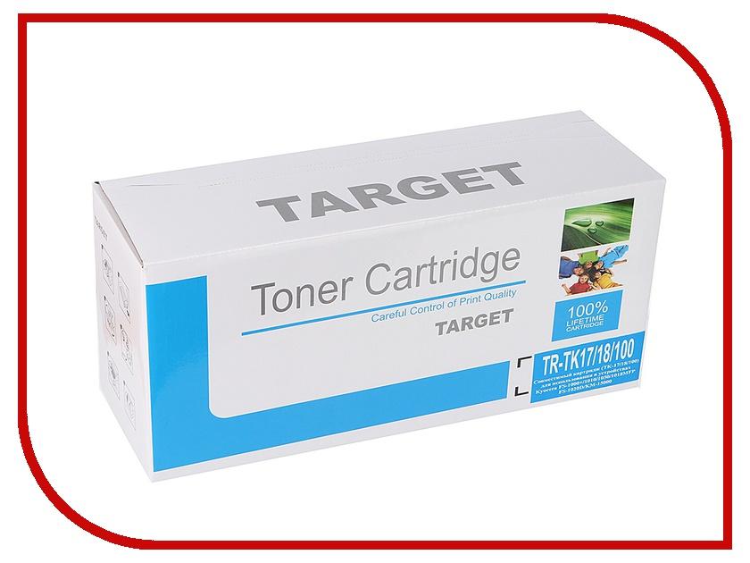 Картридж Target TK-17/18/100<br>