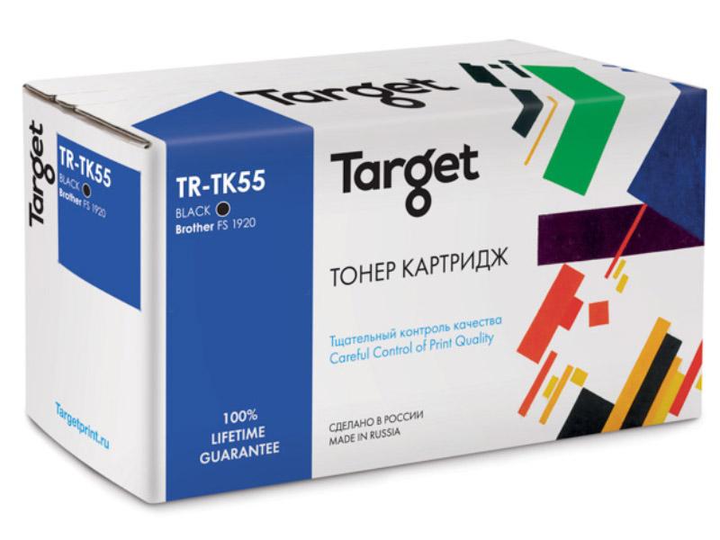 Картридж Target TK-55