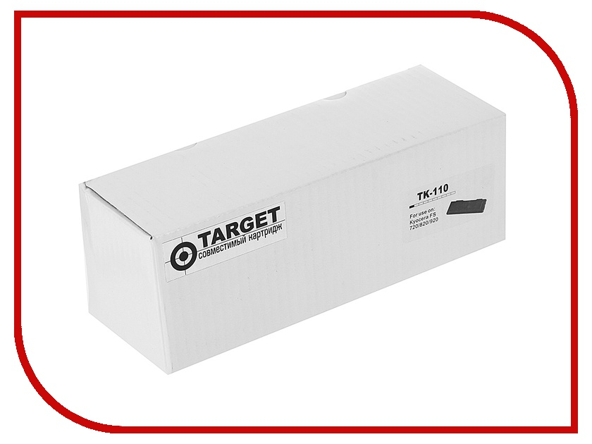 Картридж Target TK-110<br>