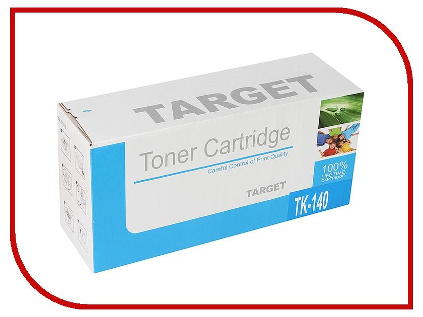 Картридж Target TK-140<br>
