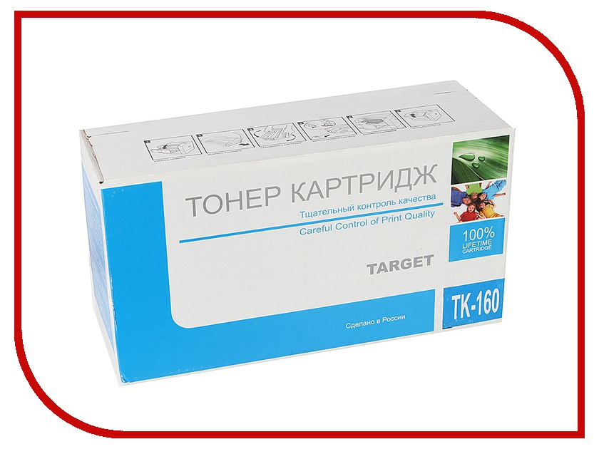 Картридж Target TK-160<br>