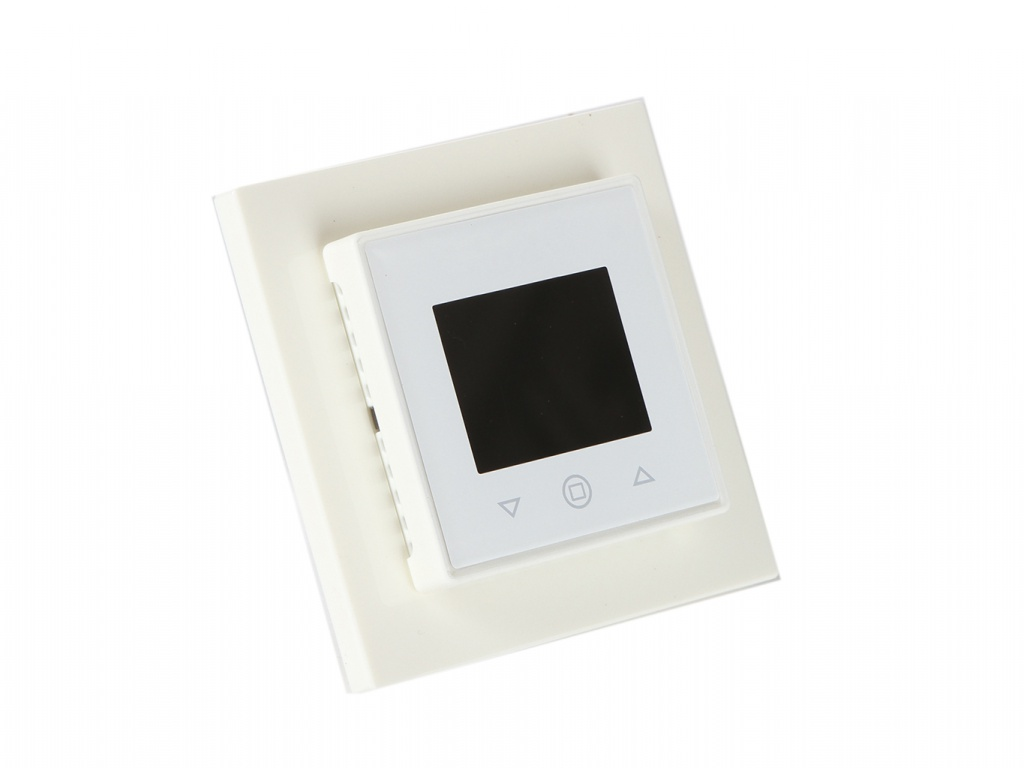 Терморегулятор Thermo Thermoreg TI-970 White