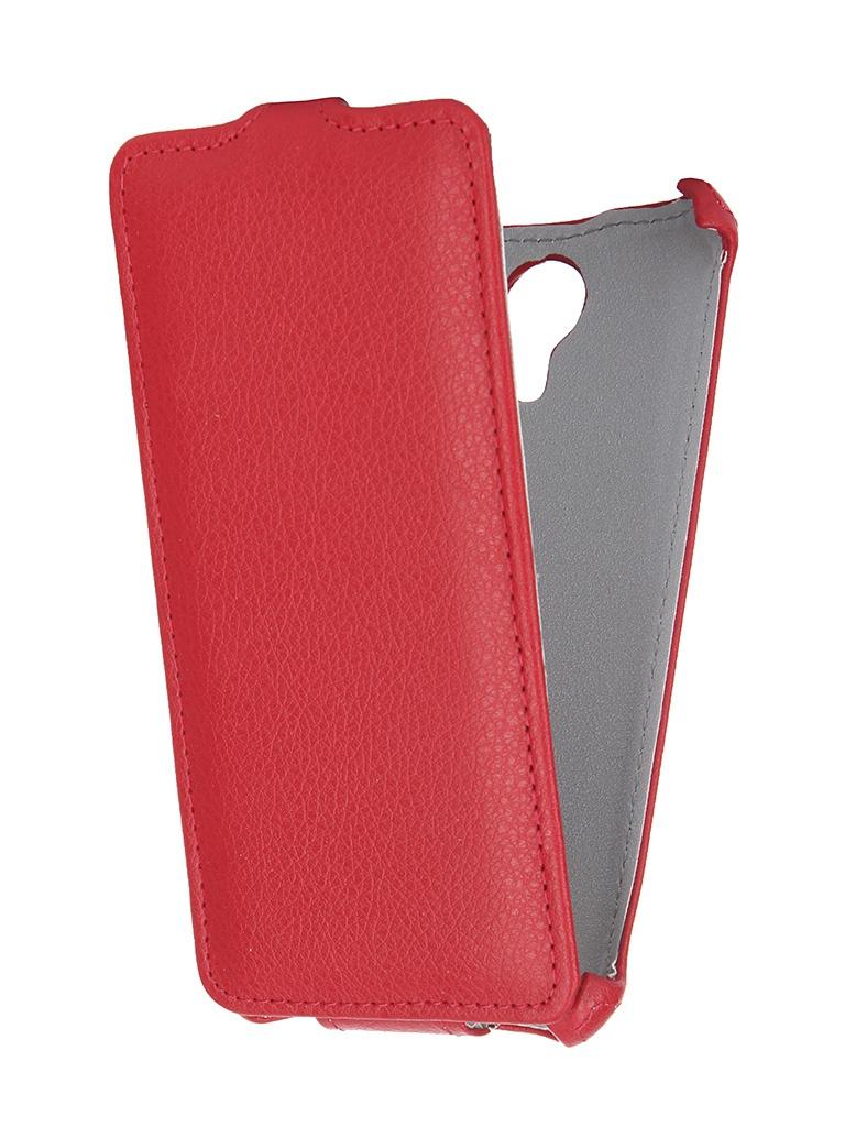 ��������� �����-���� Micromax E313 Canvas Xpress 2 Gecko Red GG-F-MICE313-RED<br>