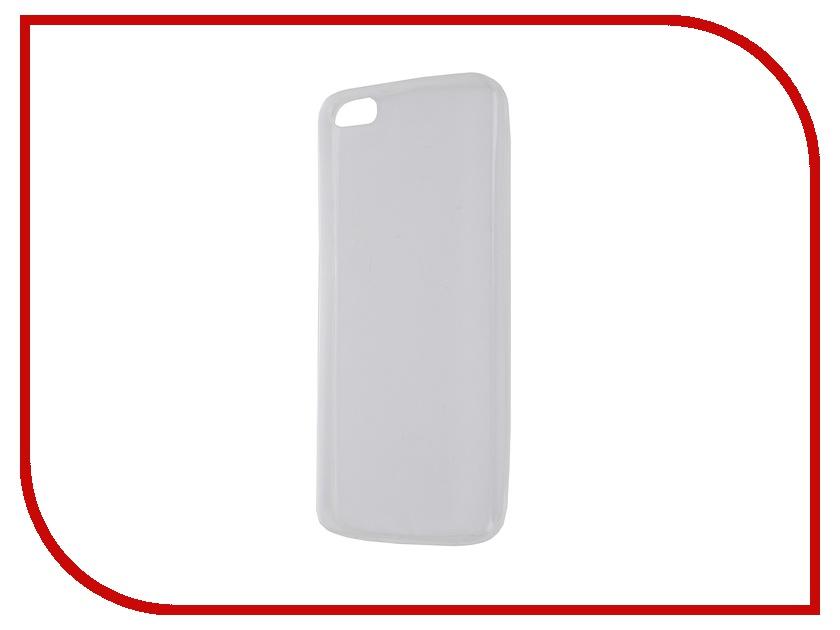 цены  Аксессуар Чехол Huawei Honor 4X Krutoff Transparent 11589