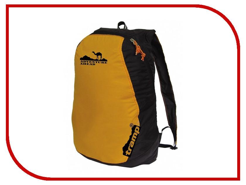 Рюкзак Tramp Ultra 15 Orange-Black TRP-012.04