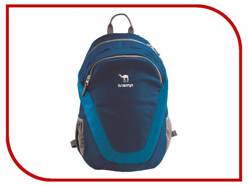 Рюкзак Tramp City Blue TRP-021