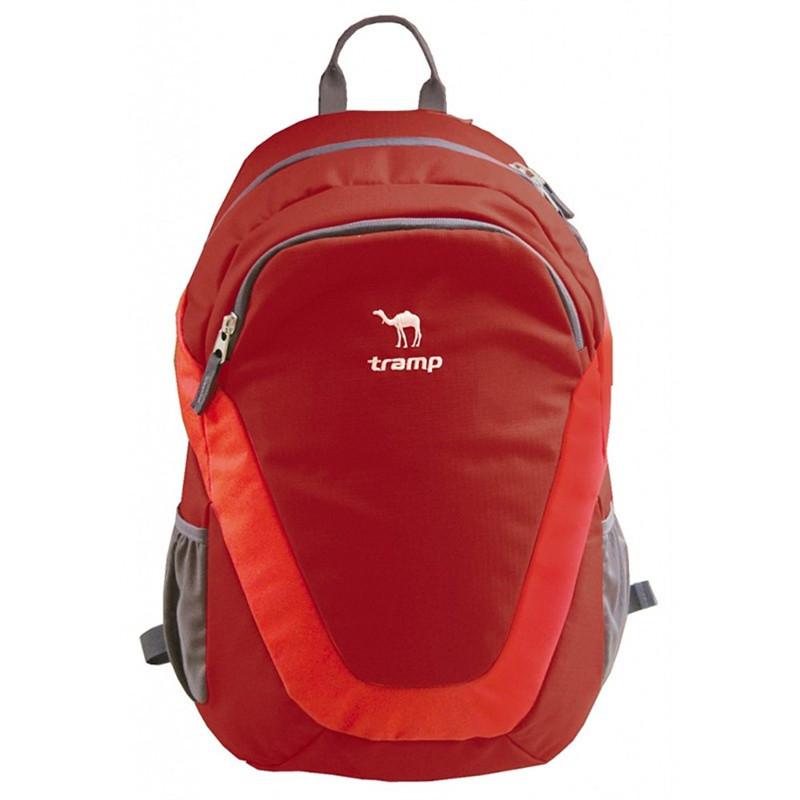Рюкзак Tramp City Red TRP-022 цена