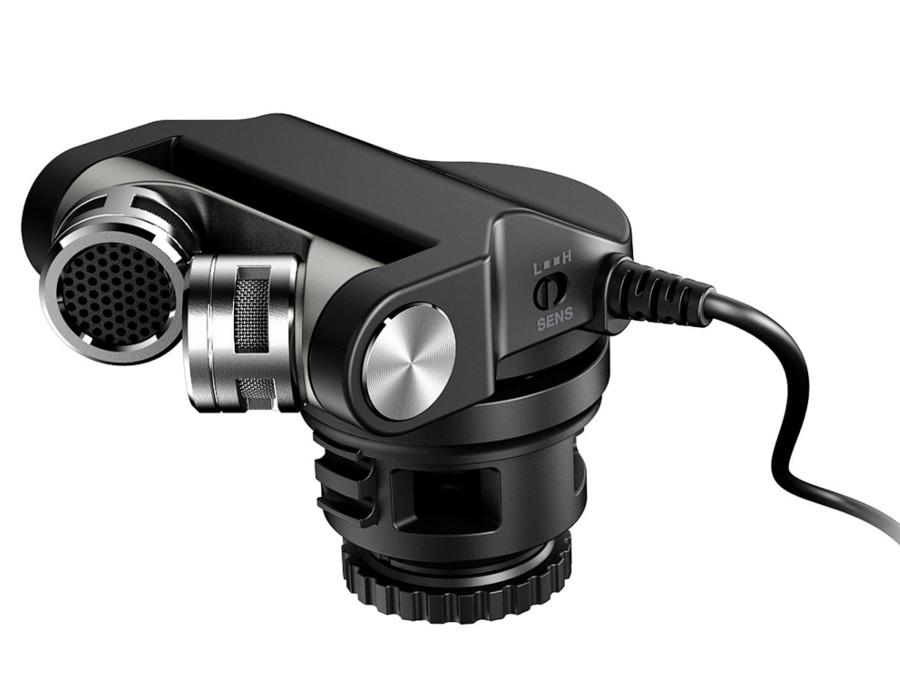 Микрофон Tascam TM-2X цена