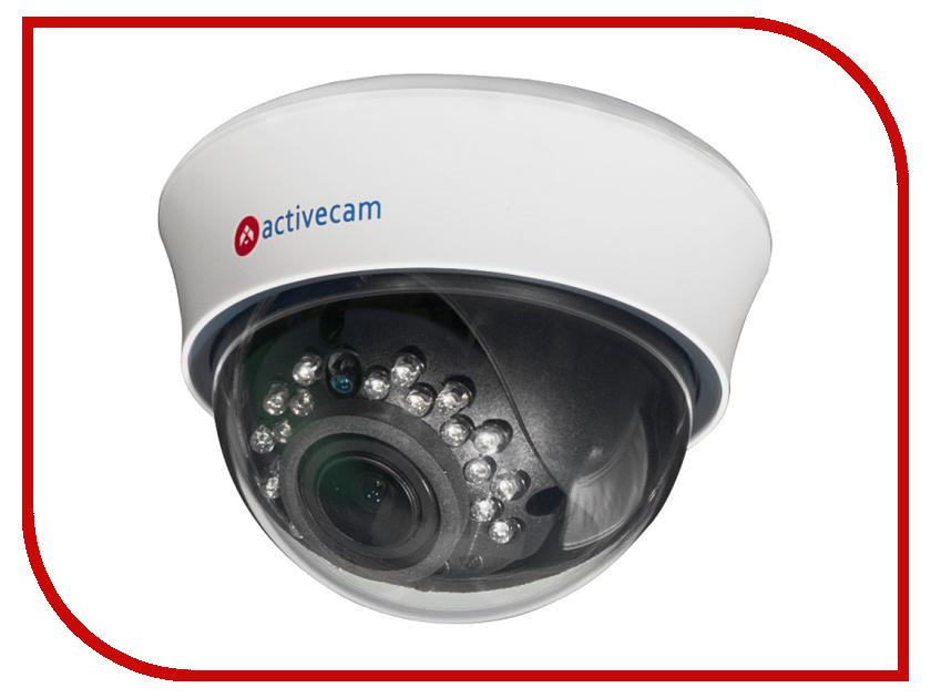 IP камера ActiveCam AC-D3123IR2<br>