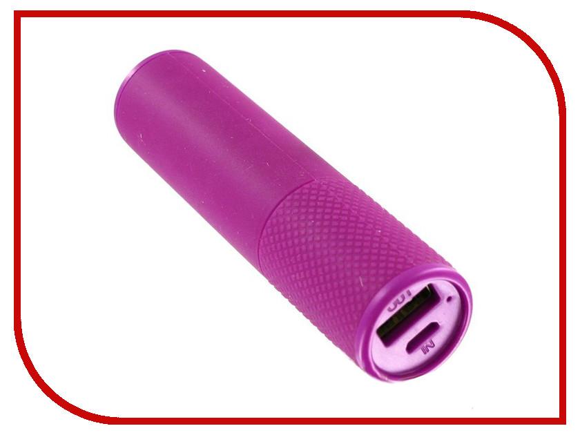 Аккумулятор Krutoff V65 3000 mAh Purple 48178