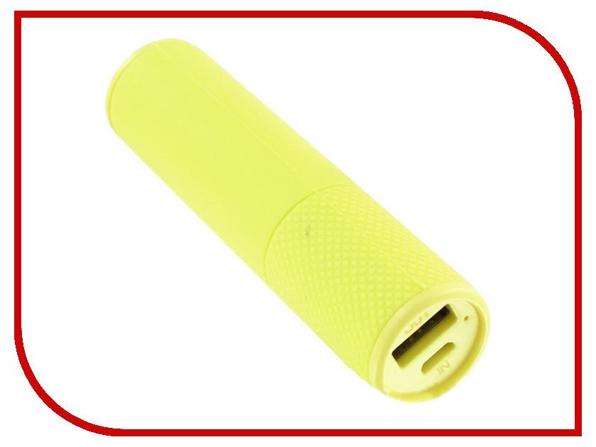 Аккумулятор Krutoff V65 3000 mAh Yellow 48182<br>