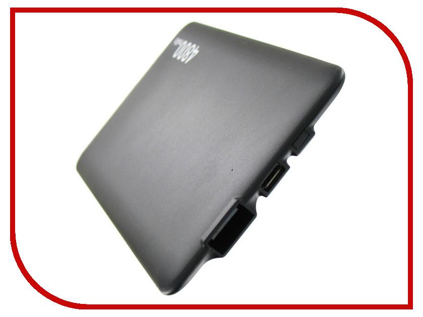 Аккумулятор Krutoff V84 4800 mAh Black 48192