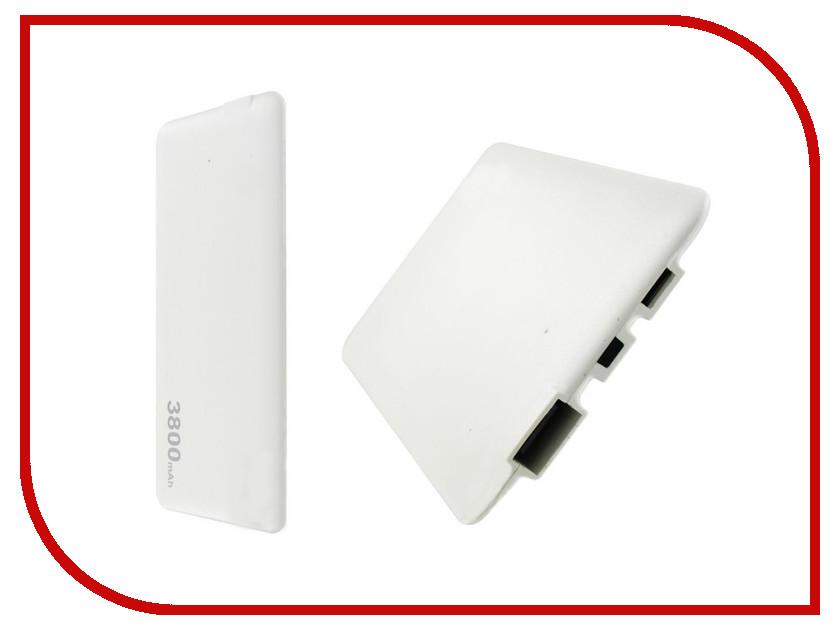 Аккумулятор Krutoff V96 3800 mAh White 48197