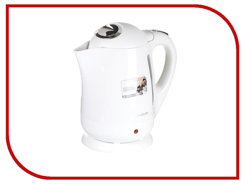 Чайник Tefal BF9251 чайник tefal bf 9251 32 2400вт 1 7л пластик белый