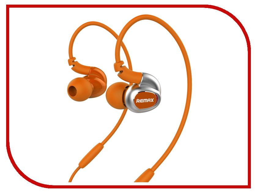 Гарнитура Remax S1 Orange<br>