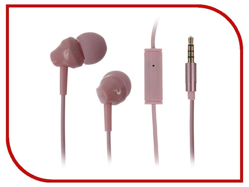 Гарнитура Remax RM-501 Pink